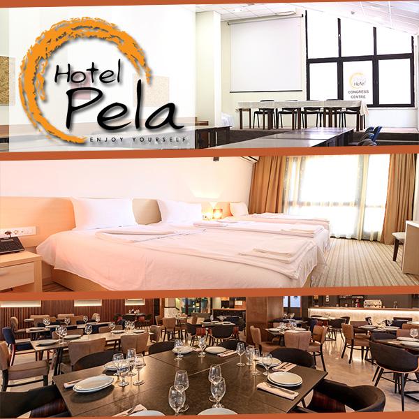 Hotel Pela Ohrid Makmedia Biznis Katalog